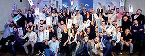 Τα καλύτερα μπαρ της Ελλάδας για το 2018